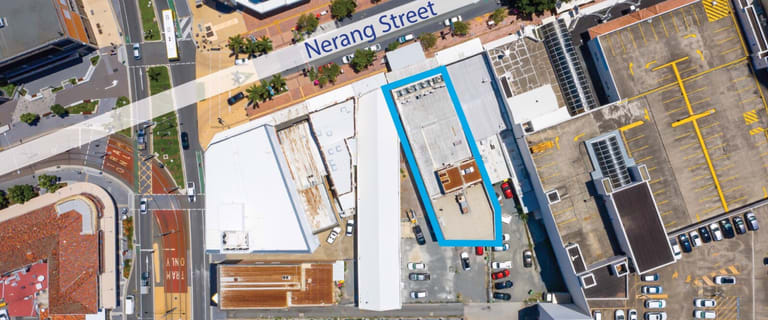 Offices commercial property for sale at 34 Nerang Street Southport QLD 4215