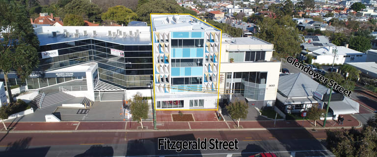 Offices commercial property for sale at 304 Fitzgerald Street Perth WA 6000