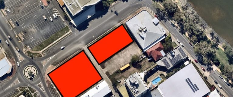 Hotel, Motel, Pub & Leisure commercial property for sale at 71-77 Bolsover Street Rockhampton City QLD 4700
