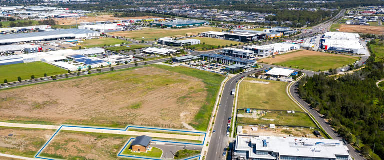 Offices commercial property for sale at 10 Digitaria Drive Gregory Hills NSW 2557