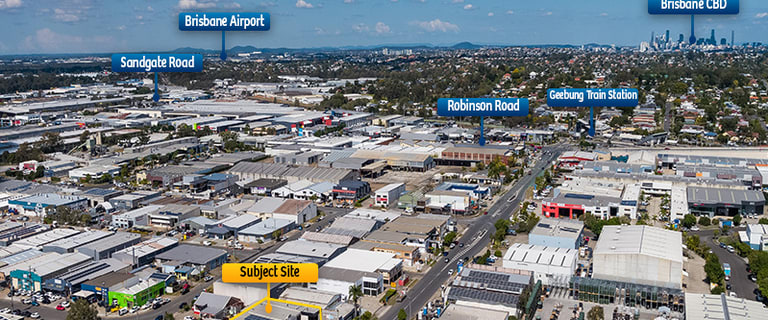 Offices commercial property for sale at 453 Newman Road Geebung QLD 4034