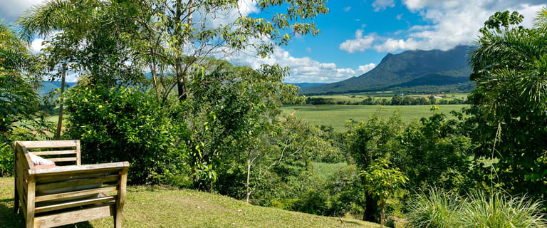 Rural / Farming commercial property for sale at 390 Woopen Creek Road Woopen Creek QLD 4871