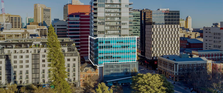 Offices commercial property for sale at 131-139 Grenfell Street Adelaide SA 5000