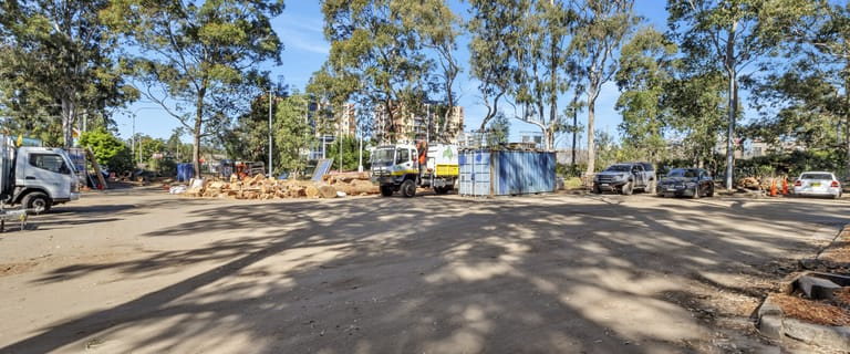 Development / Land commercial property for sale at 311 The Horsley Drive Fairfield NSW 2165