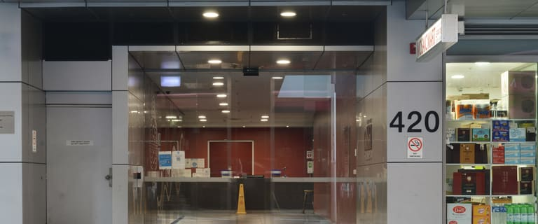 Offices commercial property for sale at Level 11, 116/420 Pitt Street Sydney NSW 2000