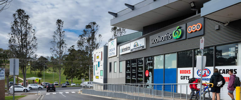 Shop & Retail commercial property for sale at 19-21B Princes Highway Drouin VIC 3818