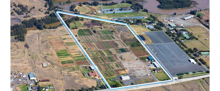 Factory, Warehouse & Industrial commercial property for sale at 931 Mamre Road Kemps Creek NSW 2178