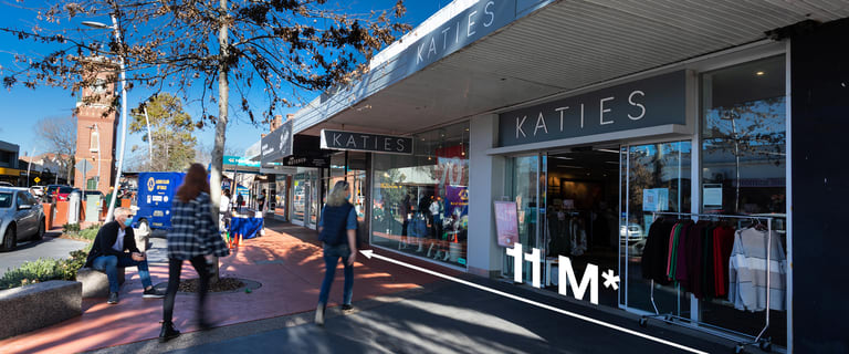 Development / Land commercial property for sale at 301 Raymond Street Sale VIC 3850