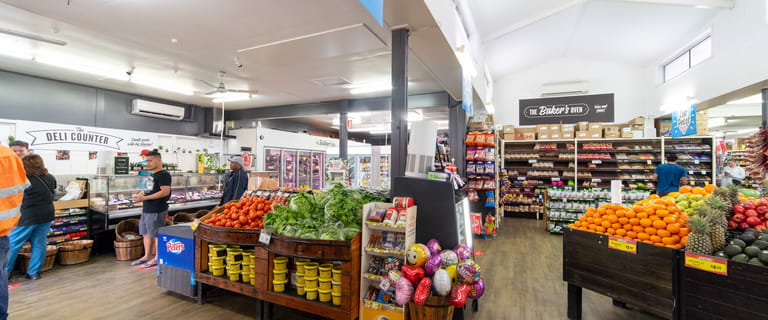 Shop & Retail commercial property for sale at 25-29 Campbell Street Millmerran QLD 4357