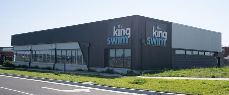 Shop & Retail commercial property for sale at Kingswim School - 55S Ramlegh Boulevard Clyde North VIC 3978