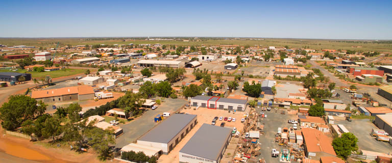 Factory, Warehouse & Industrial commercial property for sale at Wedgefield WA 6721
