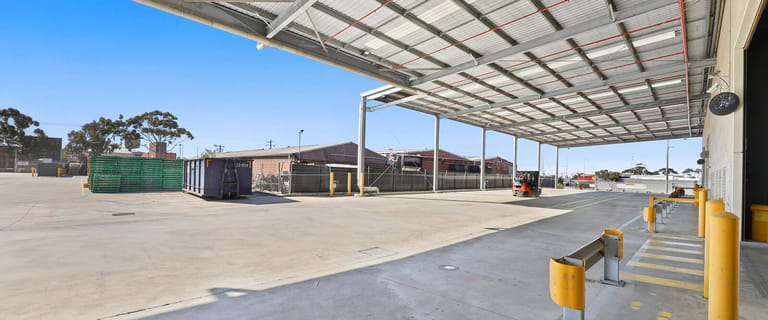Factory, Warehouse & Industrial commercial property for sale at 15-21 Raymond Road & 2-4 Thomas Road Laverton North VIC 3026