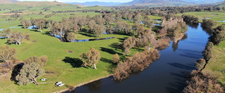 Rural / Farming commercial property for sale at 5180 Tooma Road Greg Greg NSW 2642
