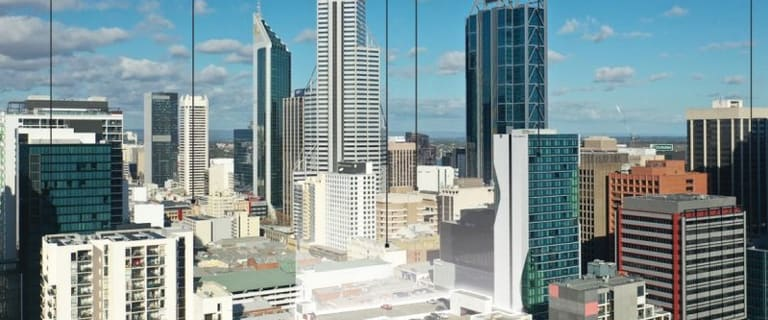 Development / Land commercial property for sale at 419-431 Murray Street & 301-311 Wellington Street Perth WA 6000