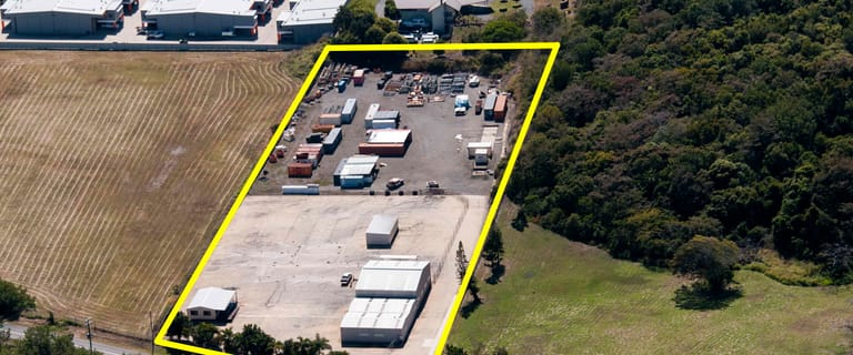 Showrooms / Bulky Goods commercial property for sale at Lot/2 Mount Bassett Cemetery Road Mackay QLD 4740