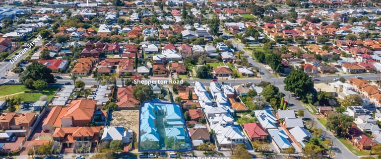Offices commercial property for sale at 6A-8 Lichfield Street Victoria Park WA 6100