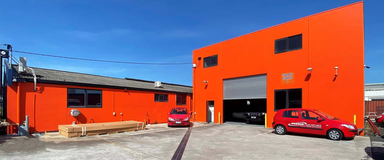 Factory, Warehouse & Industrial commercial property for sale at 1-3 Comley Street Sunshine North VIC 3020