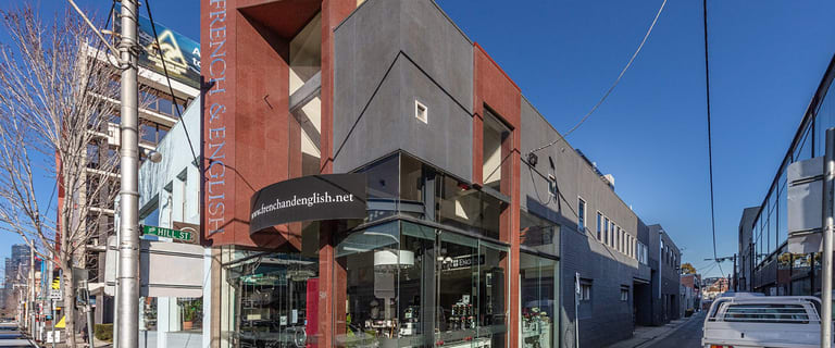 Showrooms / Bulky Goods commercial property for sale at 518 Church Street Richmond VIC 3121