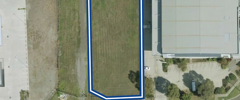 Factory, Warehouse & Industrial commercial property for sale at 85 Wright Road Keilor Park VIC 3042