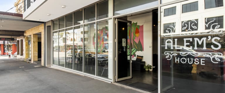 Medical / Consulting commercial property for sale at 1, 132-134 Parramatta Road Camperdown NSW 2050