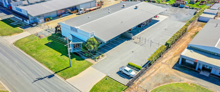 Offices commercial property for sale at 59 McMillan Road Echuca VIC 3564