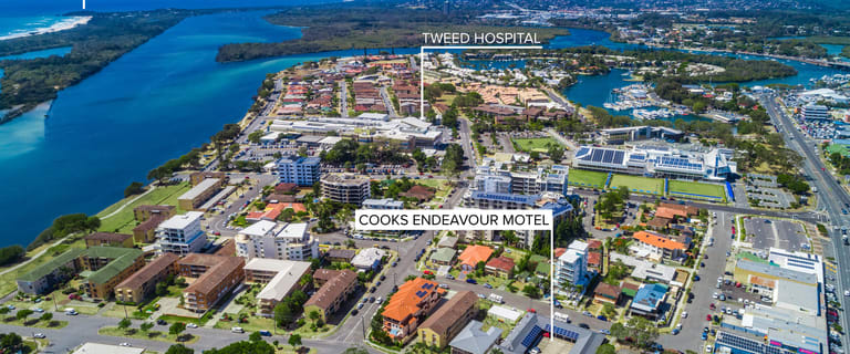 Development / Land commercial property for sale at 26-28 Frances Street Tweed Heads NSW 2485