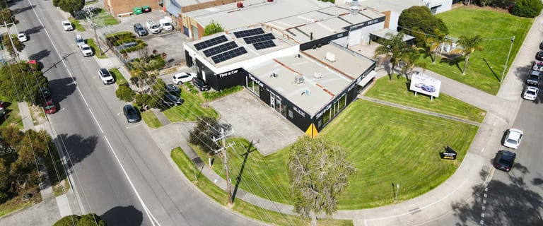 Shop & Retail commercial property for sale at 1636 Ferntree Gully Road Knoxfield VIC 3180