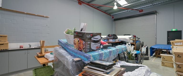 Factory, Warehouse & Industrial commercial property for sale at 4/3 Toynbee Way Port Kennedy WA 6172