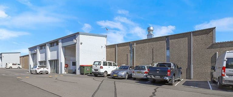 Factory, Warehouse & Industrial commercial property for sale at 136 - 140 Magowar Road Girraween NSW 2145