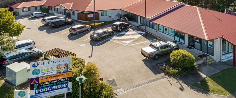 Offices commercial property for sale at 3/1 Heidi Street Kuluin QLD 4558