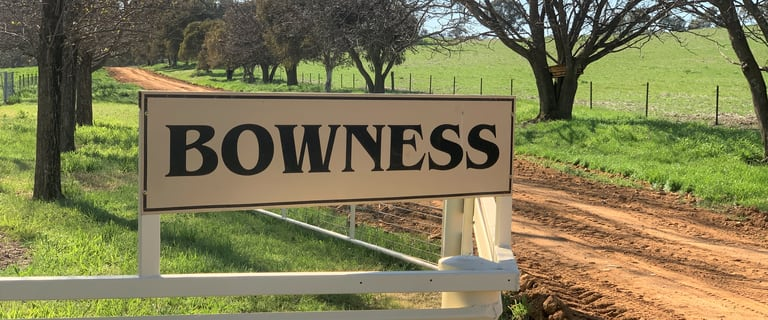 Rural / Farming commercial property for sale at 897 Murringo Flats Road Murringo NSW 2586