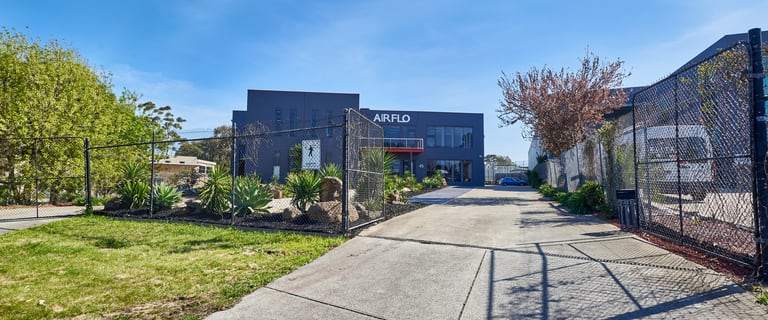 Factory, Warehouse & Industrial commercial property for sale at 45 Lakeside Drive Broadmeadows VIC 3047