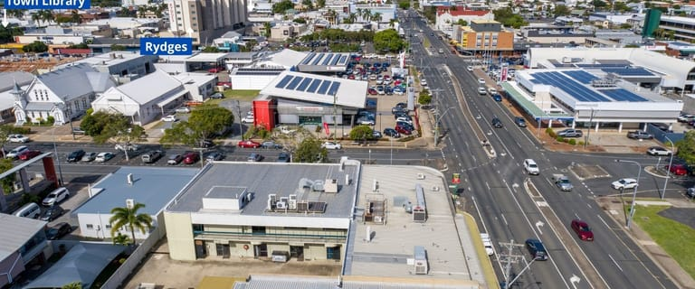 Factory, Warehouse & Industrial commercial property for sale at 52 Macalister Street Mackay QLD 4740