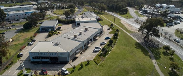 Showrooms / Bulky Goods commercial property for sale at 1A Moorefield Park Drive Wodonga VIC 3690