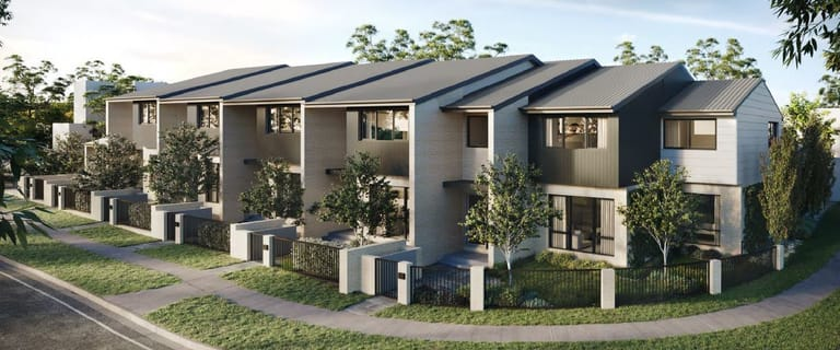 Development / Land commercial property for sale at 1/17-27 Maidenhair Road Tralee NSW 2620