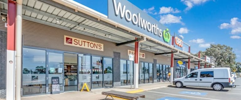 Shop & Retail commercial property sold at 2 Perricoota Road Moama NSW 2731