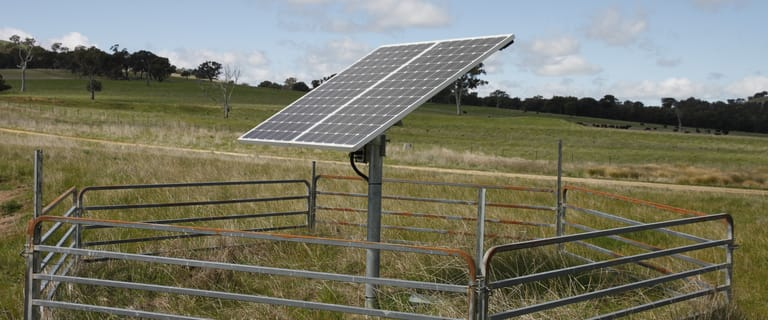 Rural / Farming commercial property for sale at 54 Lawrence Lane Yass NSW 2582