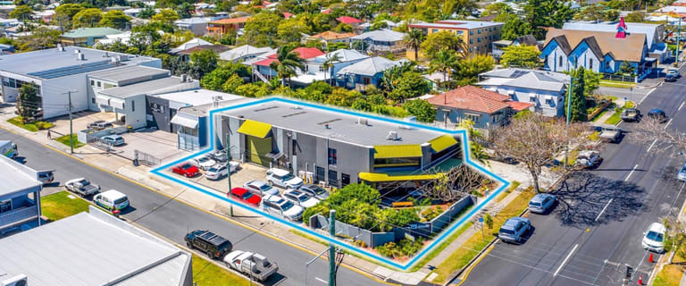 Offices commercial property for sale at 10 Mowbray Terrace East Brisbane QLD 4169