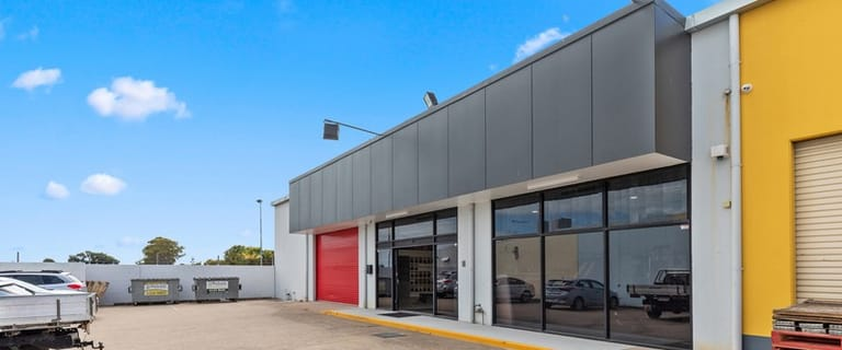 Shop & Retail commercial property for sale at 172 Boat Harbour Drive Pialba QLD 4655