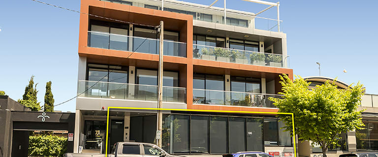 Medical / Consulting commercial property for sale at 1/186 Bay Street Brighton VIC 3186