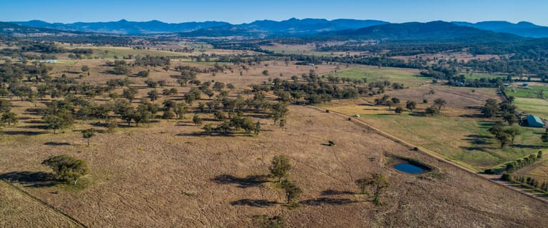 Other commercial property for sale at Yarramoss 589 Yarrandi Road Scone NSW 2337