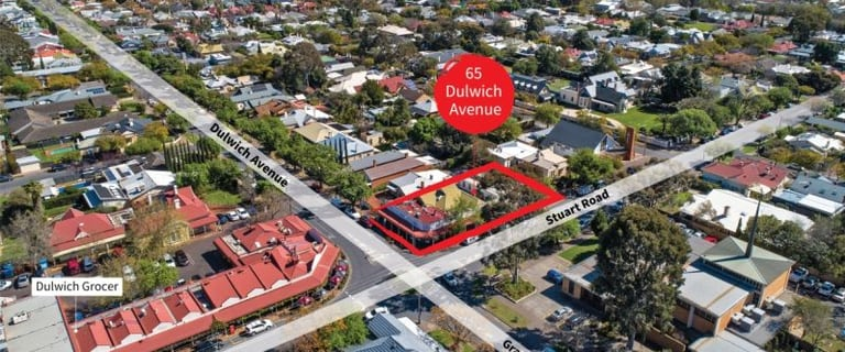 Other commercial property for sale at 65 Dulwich Avenue Dulwich SA 5065
