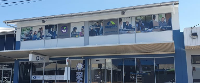 Offices commercial property for sale at 6/65 Main Street Pialba QLD 4655