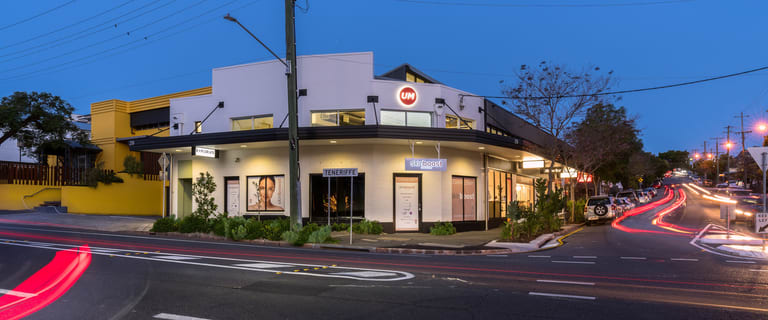 Shop & Retail commercial property for sale at 29 Doggett Street Teneriffe QLD 4005