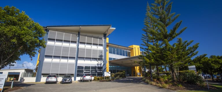 Medical / Consulting commercial property for sale at 21/5 Innovation Parkway Birtinya QLD 4575