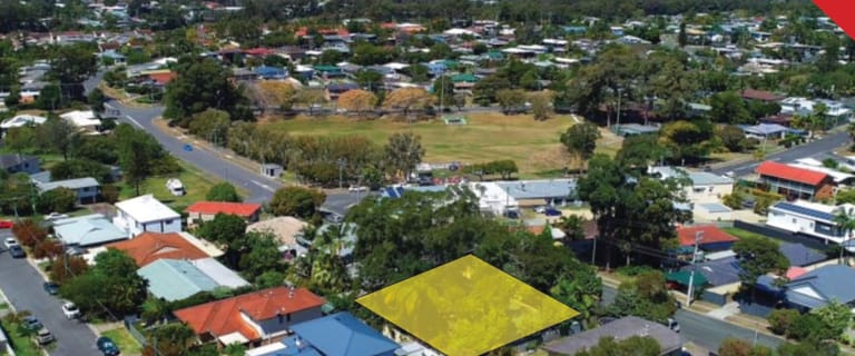Development / Land commercial property for sale at 55 Blake Street Southport QLD 4215