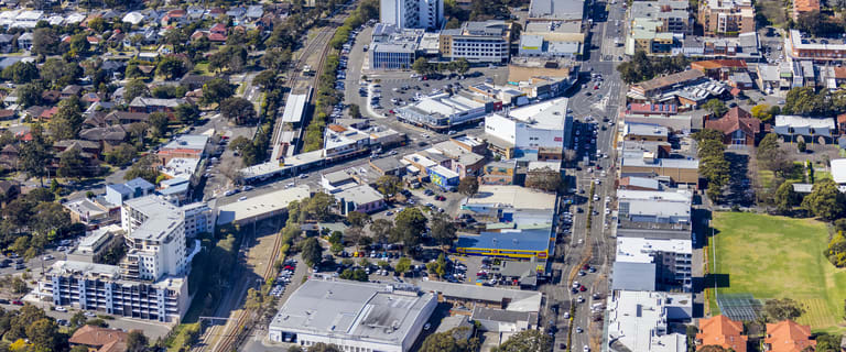 Shop & Retail commercial property for sale at 178-184 Willarong Road Caringbah NSW 2229