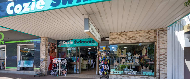 Shop & Retail commercial property for sale at 38 Bulcock Street Caloundra QLD 4551