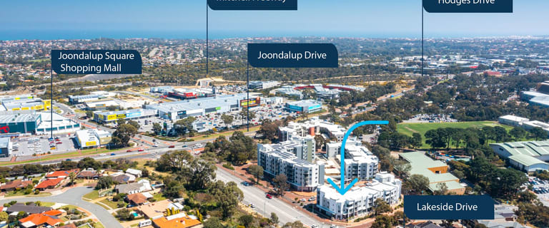 Offices commercial property for sale at 1 Walsh Loop Joondalup WA 6027
