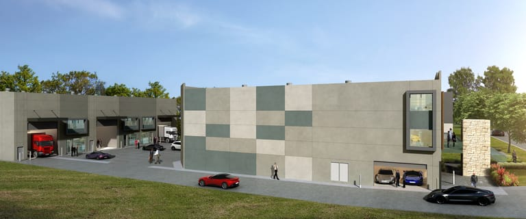 Factory, Warehouse & Industrial commercial property for sale at 41-43 Anzac Street Greenacre NSW 2190